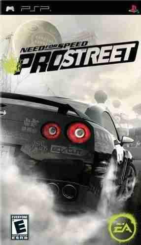 Descargar Need For Speed Prostreet [English] por Torrent